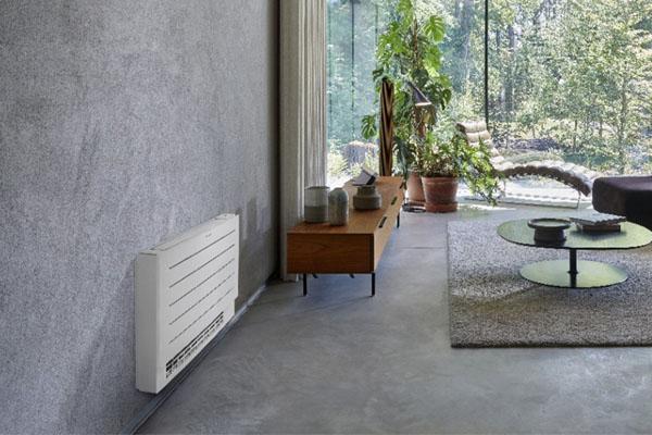 Airconditioning huis